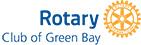 Rotary Club of Green Bay logo