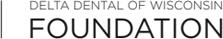 Delta Dental of Wisconsin Foundation logo